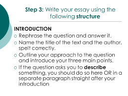 This PowerPoint will demonstrate how to write an outline and thesis  statement  Template net