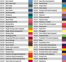 Acrylic Paint Conversion Chart Americana To Delta Ceramcoat Decoart Americana Paint Conversion Chart Slubne Suknie Info