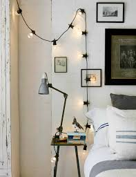 lighting ideas for bedrooms. Bedroom Festoon Lights Lighting Ideas For Bedrooms