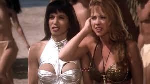 Bikini cavegirl movie clips