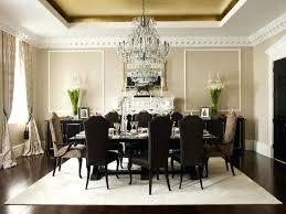 chandelier in dining room. Chandelier For Dining Room Chandeliers Fascinating Crystal Chic . In I