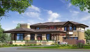 prairie style architecture