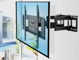 6 best tv wall mounts uk feb 2021