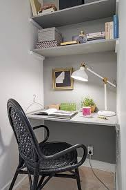 office storage ideas small spaces. Fine Small Home Office Design Idea For Small Spaces With Office Storage Ideas Small Spaces E
