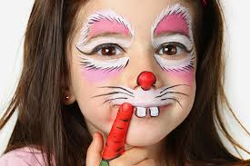 Small Picture 10 Fun And Easy Kids Face Painting Ideas