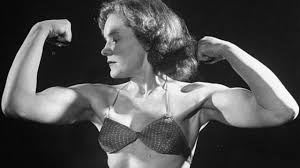 Physical Culture: Joan Rhodes, Part Two – Tapered Bodies