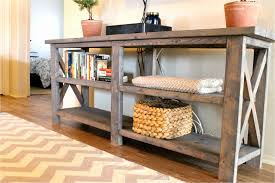 skinny hallway table. Console Table With Storage Baskets Inspirational Lovely 44 S Skinny Hallway