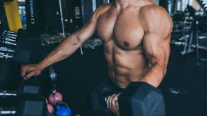 Exercise Chart For Men This Push Pull Two Day Exercise Routine Is The Perfect Full