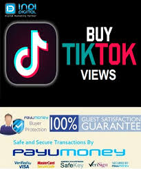 Buy TIKTok Views From a Reputable Company For Guaranteed Long-Lasting Results