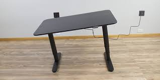 ikea furniture desk. Top 7 Problems With Ikea Bekant Standing Desk Furniture