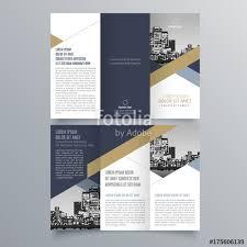 Design Brochure Template Brochure Design Brochure Template Creative Tri Fold Trend