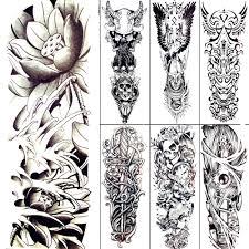 10353 руб 10 скидкаженский большой боди арт эскиз рисование временные татуировки