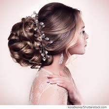 Frisur F R Die Braut Mit Langem Haar Hochzeitsfrisur Bei
