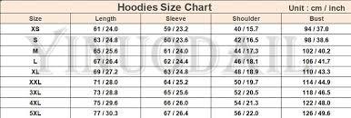 Us Hoodie Size Chart 100cm 150cm Unisex Pullover Sweatshirt Spider Man Hoodie Children 3d Printed Streetwear Hip Hop Warm Hooded Hoodies For Kids