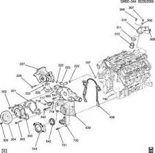 similiar ford 3 8 timing cover keywords ford fusion parts diagram on buick lucerne 3 8 engine parts diagram