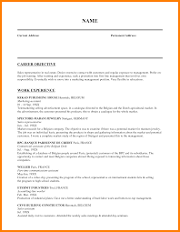 12 Salesperson Resume Objective Sap Appeal