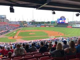 Buffalo Bisons Field Seating Chart Photos At Sahlen Field