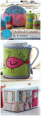 Quilted Kitchen Appliance Covers 25 Best Quilted Gifts Trending Ideas On Pinterest Sewing