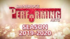 Bainbridge Performing Arts Seating Chart Bpa