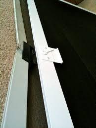 sliding screen door comparison