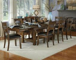 bedroomexciting small dining tables mariposa valley farm. Mariposa 9 Piece Table And Chairs Set By AAmerica Bedroomexciting Small Dining Tables Valley Farm