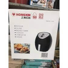 Nồi chiên không dầu 8L Hongxin YJ-705 - Nồi chiên không dầu Hongxin YJ-705  dung tích 8 Lít hàng nội địa