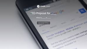 Free Seo Proposal Template - Better Proposals