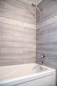 Two Tone Bathroom Tile Designs 31 Stunning Shower Tile Ideas For Your Bathroom Diy