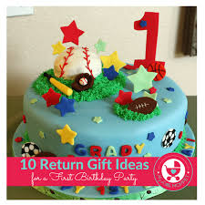 return gift ideas