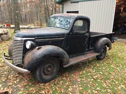 Cool Amazing 1940 Chevrolet Other Pickups 1940 Chevrolet Pickup ...