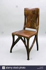 fine arts Art Nouveau furniture chair circa 1900 wood