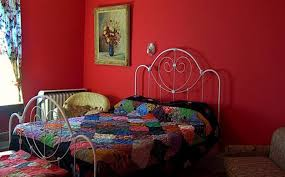 diy bohemian bedroom. Red Bohemian Bedroom Diy A