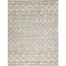ikat area rug tribal essence beige 7 ft in x 9 ft in red ikat area ikat area rug