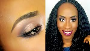 favorite mac makeup and mac for beginners you black women eye makeup bronzed taupe eyes plum
