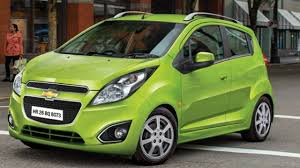 gm new car releasesGeneral Motors to launch new Chevrolet Beat in India in June
