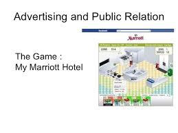 Marriott Organizational Structure Chart Marriott Organizational Structure