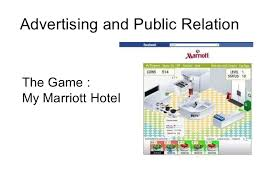 Marriott Organizational Structure