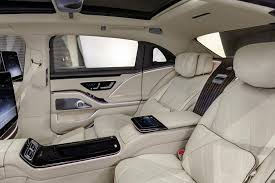 2021 mercedes benz s550 interior. 2021 Mercedes Maybach S Class The Most Luxurious Mercedes Ever