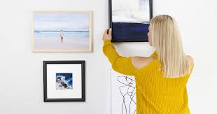 custom picture frames for art photos fit yourself eframe