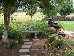 prayer garden design designs