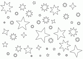 Educational fun kids coloring pages and preschool skills worksheets. Star Outline Printable Az Coloring Pages Star Coloring Pages Free Coloring Pages Shape Coloring Pages