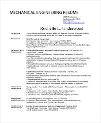 mechanical engineering tour guide resume