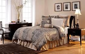 amazing animal print bedding safari bedding forters ease safari bedroom