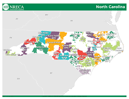 the following maps highlight co op service territories in states bearing the brunt of the storm