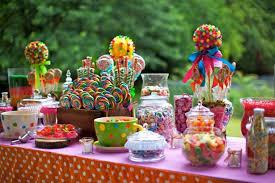 Décoration table anniversaire : 50 propositions pour l'été ...