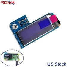 <b>PiOLED 0.91</b> OLED Display Screen 128x32 SSD1306 for Raspberry ...