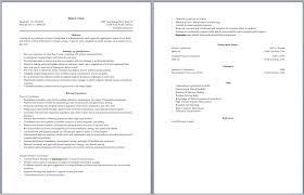 Project Coordinator Resume Resume Templates