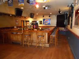The Club House Sports Bar