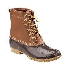 L L Bean Mens Bean Boots 8 Inch Gtx Thinsulate Boots