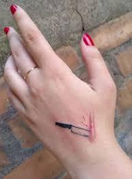 65 красивых татуировок или как скрыть шрам или родинку